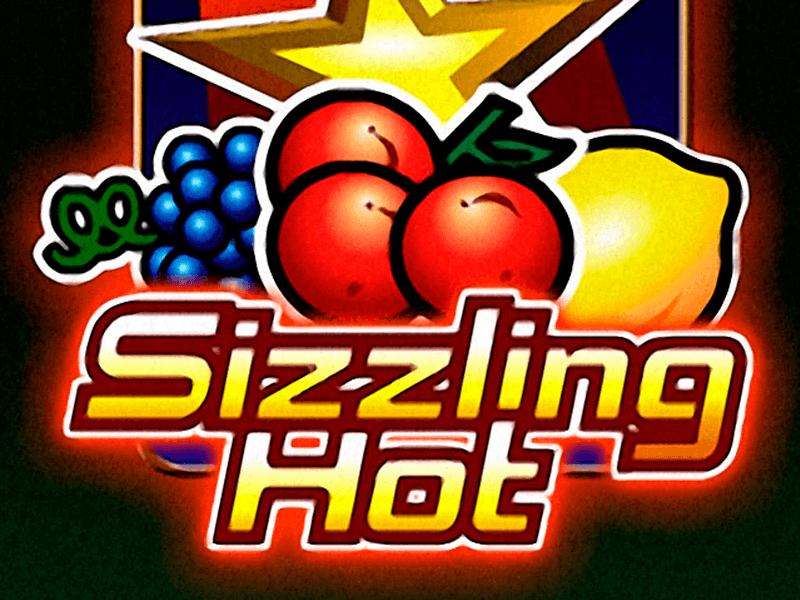 Sizzling Hot Free Slot Game